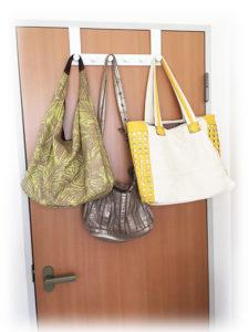 door bag
